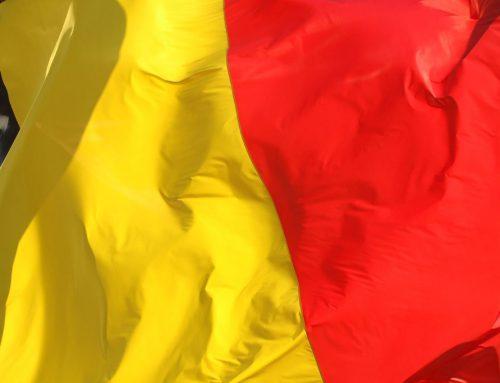 Si dice «i belgi» o «i belghi»?