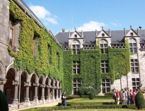 Cour d'Appel de Liège
