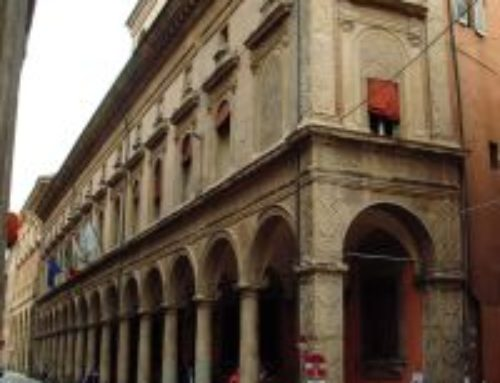Università degli Studi di Bologna, Scuola di Giurisprudenza