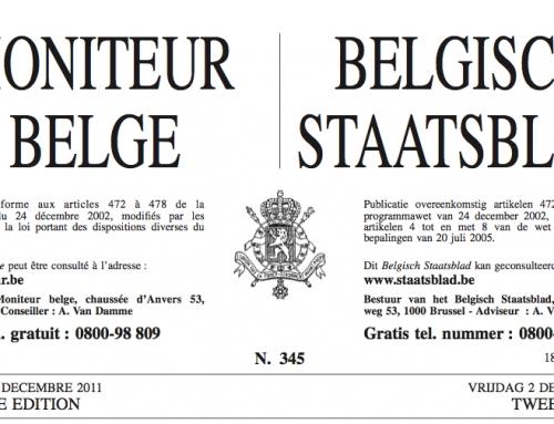 Ce qui change le 1er juillet – Belgique – LeVif