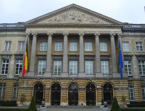 Le RGPD transposé dans une loi belge indigeste…