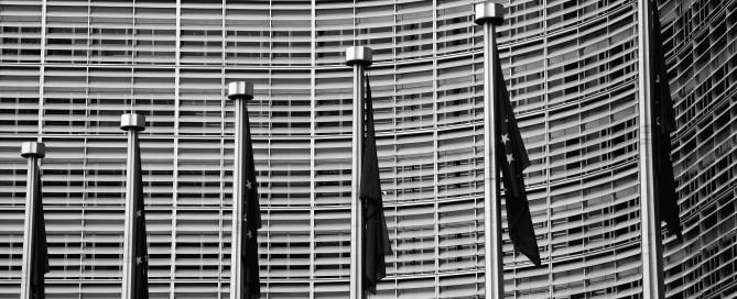 (cc) Reinoud Kaasschieter 2015-10-19 [23] Brussel Berlaymont, Brussel, België | Berlaymont, Bruxelles, Belgique | Berlaymont, Brussels, Belgium