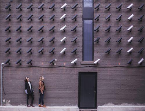 Modification de la législation sur les caméras: quels changements pour vous? | Besafe.be