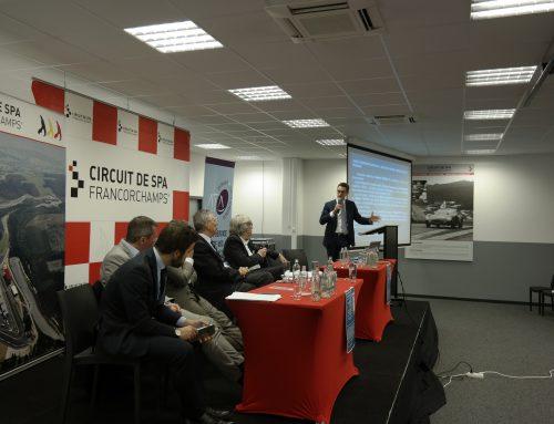 Journée européenne des avocats à Spa-Francorchamps: l'innovation à 300 km/h? – BAREUREGIO.EU