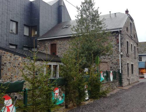 Commune de Trois-Ponts