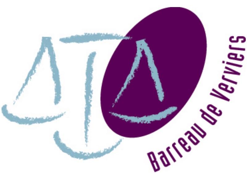 logo Barreau de Verviers