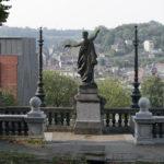 Escalier de la Paix à Verviers