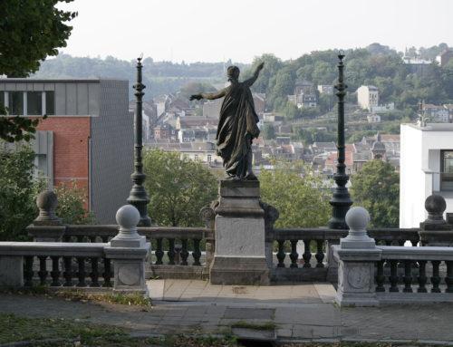 L'arrondissement de Verviers a connu 1606 créations d'entreprises en 2017 – RTBF