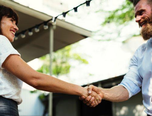 Trouver une solution amiable au litige: le droit collaboratif
