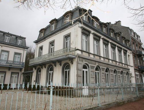 Spa regroupera les sièges de la Justice de Paix de Stavelot et Malmédy