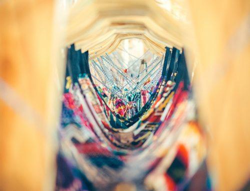 Industria tessile e dell'abbigliamento