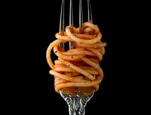 Spaghetti et BD