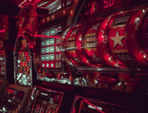 Taxe sur les jeux de hasard: réduction possible par mois de confinement