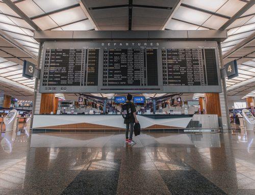 Droits des consommateurs en cas d'annulation de vols, voyages, concerts en raison de la crise sanitaire🛫🦠⁉
